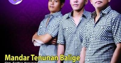 Persada Trio - Tangis Do Au