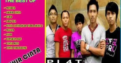 Pl4t Band - Malam