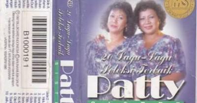 Patty Sisters - Gubahanku