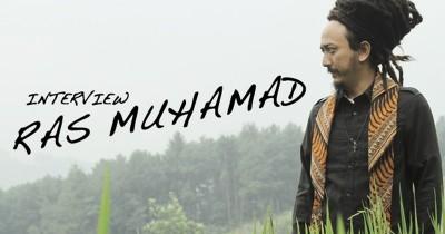 Ras Muhamad - Live Upright