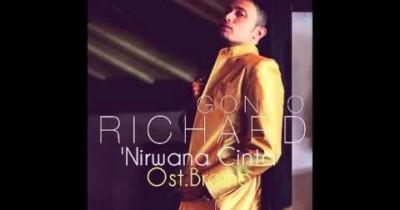 Richard Gondo - Nirwana Cinta