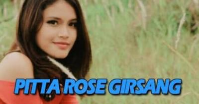 Pitta Rose Girsang - Burju Di Dainang