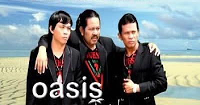 Oasis Trio - Love Hurs