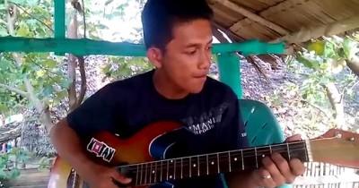 Pijay Boy - Siksa Cinta