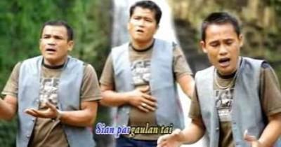 Obama Trio - Holong Naso Tarpaboa