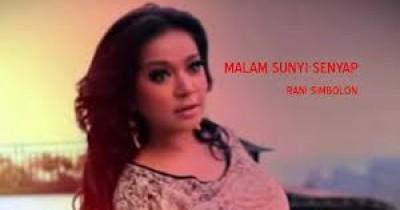 Rany Simbolon - Malam Sunyi Senyap & Pohon T'rang