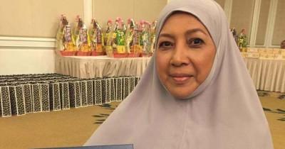 Rina Rahman - Ku Ingin Bahagia