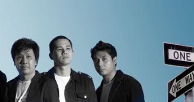 Oneway Band - Ketika Ku Tak Bersamamu