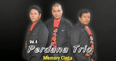 Perdana Trio - Lomos Ni Simatua