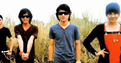 Reefa Band - Apa Maumu