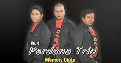 Perdana Trio - Baju Nabirong