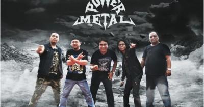 Power Metal - Hancurkan Dilema