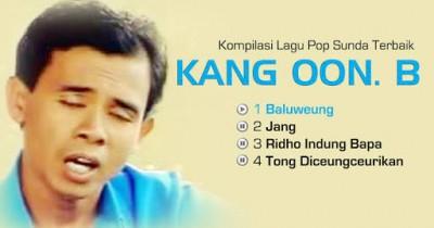Oon B - Tong Diceungceurikan