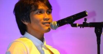 Rendy Ahmad - Zakiah Nurmala