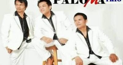 Paloma Trio - Holong Na So setia