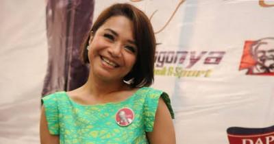 Ruth Sahanaya - Tersinggung