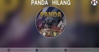 Panda Band - Hilang