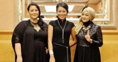 Rida Sita Dewi - Satu Bintang Di Langit Kelam