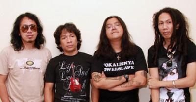 Powerslaves - Indonesia