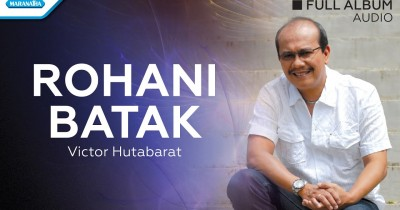 Victor Hutabarat - Ku Tak Mampu Memahami