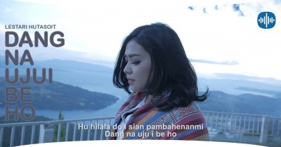 Lestari Hutasoit - Anju Au Ito