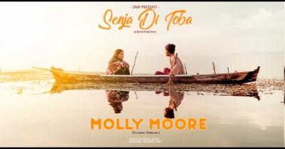 Molly Moore  - Jatuh Cinta