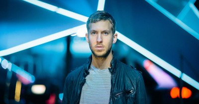 Calvin Harris - Hard to Love