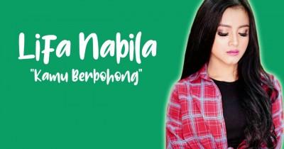 Lifa Nabila - Manja Bareng (Mabar)