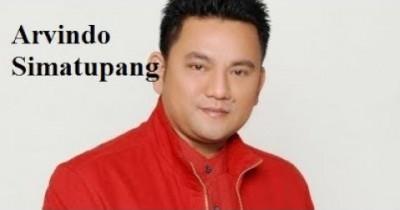 Arvindo Simatupang - Sabar Ma Ho