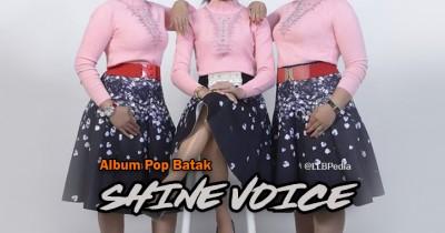 Shine Voice - Hasian