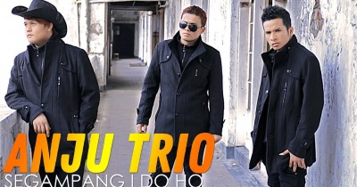 Anju Trio - Nungnga Adong Nampuna Au