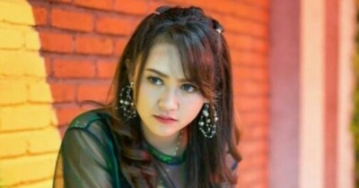 Happy Asmara feat. Denny Caknan - Jawaban Kartonyono Medot Janji (Getun Mburi)