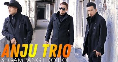 Anju Trio - Amit Amit Mardongan Tu Ho