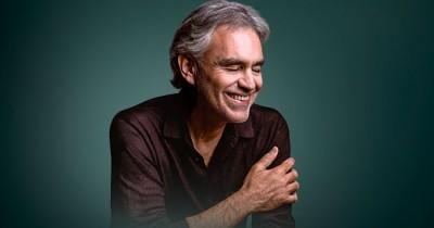 Andrea Bocelli - Perfidia