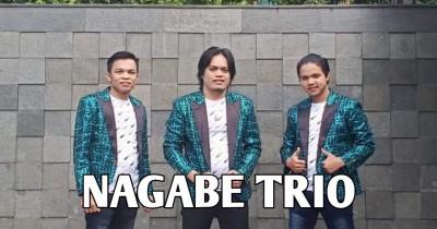 Nagabe Trio - Buktini Cinta
