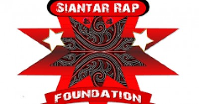 Siantar Rap Foundation - Gabe Sega