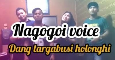 Nagogoi Voice - Dang Targabusi Holongki
