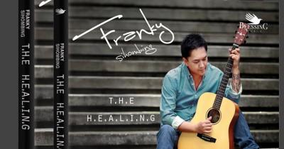 Franky Sihombing - Allah Yang Setia