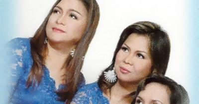 Gloria Trio - Kerinduanku (Datang PadaMu)