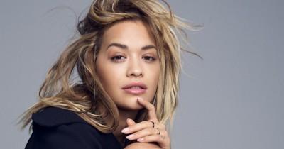 Rita Ora - Falling To Pieces