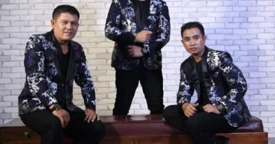 Nirwana Trio - Holong Marapipurun