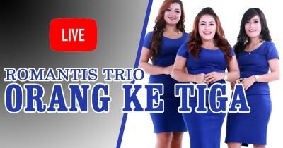 Romantis Trio - Haholongi Ma Au