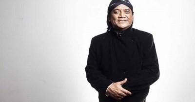 Didi Kempot feat. Happy Asmara - Ati Dudu Wesi