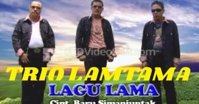 Trio Lamtama - Ajibata
