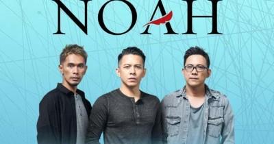 NOAH Feat. BCL – Mencari Cinta