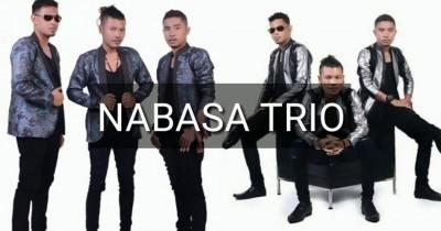 Nabasa Trio - Hodo Nampunasa Au