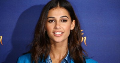 Naomi Scott - Speechless