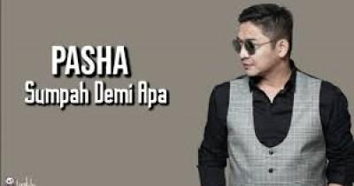 Pasha -  Cinta Sendiri