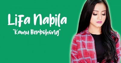 Lifa Nabila - Mez Mez (Gemes)