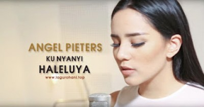 Angel Pieters - Pada Yesus